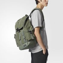 追尾/関税/送料込 ADIDAS ORIGINALS UTILITY BACKPACK CH7669