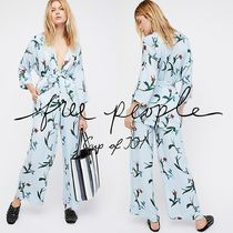 Free People(フリーピープル) セットアップ 【新作】夏の大人可愛いセットアップSia Suit