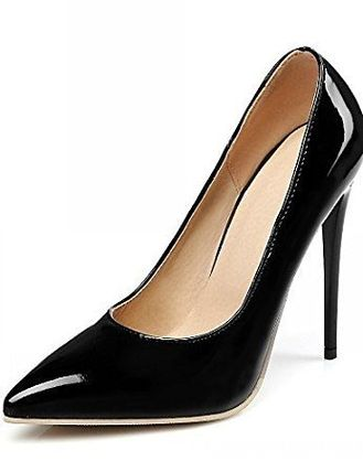 大人もOK Pointed Toe Heels