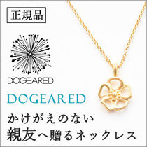 【Dogeared】The Legacy Collectionフラワーモチーフ ネックレス