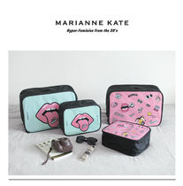 ★Marianne Kate★ Style Travel Bag L