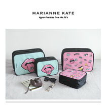 ★Marianne Kate★ Style Travel Bag M
