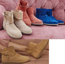 【SALE・ 関税負担便有】UGG Classic Unlined Mini Perf