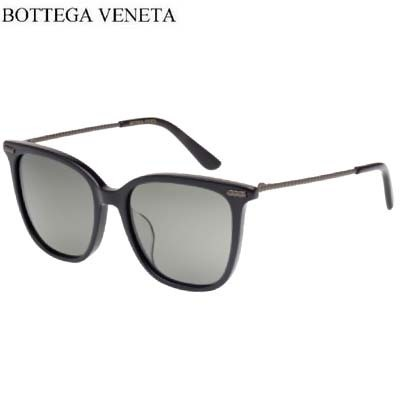 BOTTEGA VENETA POLARIZED サングラス BV0028SA-001 53