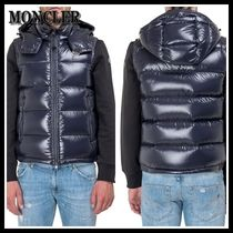 MONCLER(モンクレール) ダウンベスト 【海外発送】MONCLER★2017AW 新作 Lacet