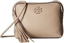 Tory Burch☆TAYLOR CAMERA BAG soft clay