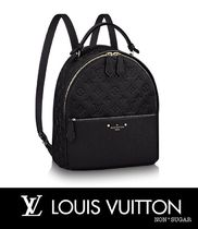Louis Vuitton(ルイヴィトン) バックパック・リュック 【国内発送】LOUIS VUITTON ソルボンヌ ノワール