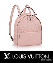 Louis Vuitton(ルイヴィトン) バックパック・リュック 【国内発送】LOUIS VUITTON ソルボンヌ ローズプードル