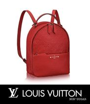 Louis Vuitton(ルイヴィトン) バックパック・リュック 【国内発送】LOUIS VUITTON ソルボンヌ スリーズ バックパック