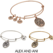 Alex and Ani  Because I love you, Mom ブレスレット