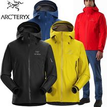 ARC'TERYX 17AW 最新作! Beta LT Jacket × GORE-TEX Pro 全4色