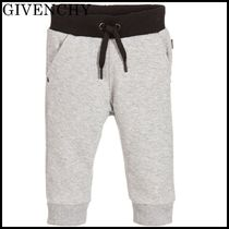 GIVENCHY(ジバンシィ) ボトムス 【関税/送料込】GIVENCHY Grey Tracksuit Trousers 国内発送