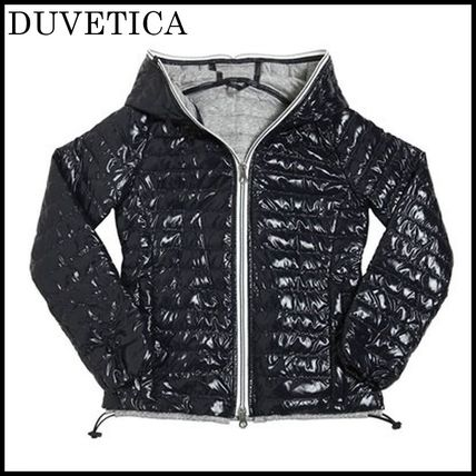DUVETICA キッズアウター 【関税/送料込】DUVETICA NYLON DOWN JACKET 国内発送