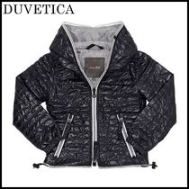 【関税/送料込】DUVETICA HOODED QUILTED NYLON 国内発送