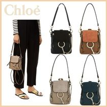 ★セール★送料/関税込 Chloe★Mini Faye Backpack★