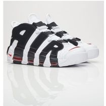 NIKE【AIR MORE UPTEMPO】即完売アイテム 希少です 残り僅か!