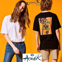 ACOVER(オコボ) Tシャツ・カットソー ★ACOVER★日本未入荷 韓国発 EVERYTHING IS T-SHIRTS【全3色】