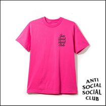 新作 限定 ANTI SOCIAL SOCIAL CLUB The Drive Tee Mサイズ