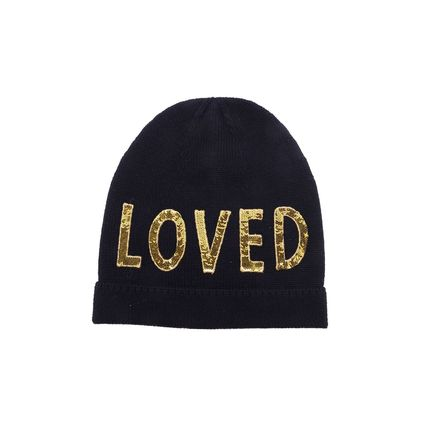 GUCCI(グッチ)☆Gucci 'loved' Beanie☆3色あり