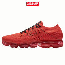 NIKE AIR VAPORMAX FK / CLOT size9 /red