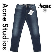 ACNE STUDIOS ALL SKIN 5 DENIM BLUE 30インチ