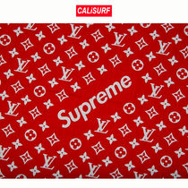 LOUIS VUITTON/SUPREME(シュプリーム) BANDANA