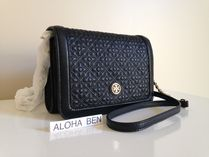 Tory Burch BRYANT QUILTED COMBO CROSS-BODY