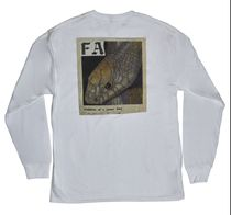 Fucking Awesome Children Of A Lesser God L/S Tee 白