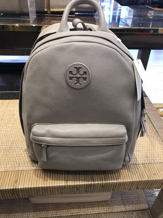 Tory Burch バックパック・リュック SALE!!【TORY BURCH】Leather Backpack(12)