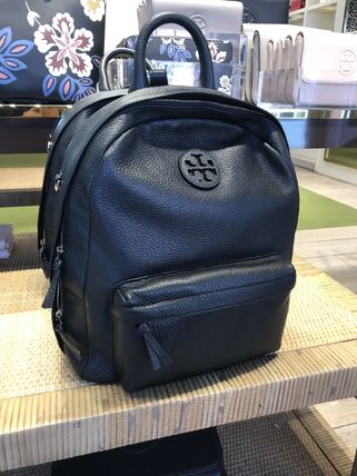Tory Burch バックパック・リュック SALE!!【TORY BURCH】Leather Backpack(13)