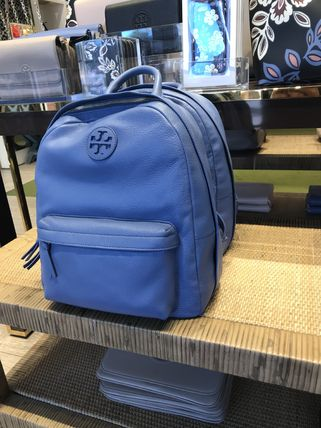 Tory Burch バックパック・リュック SALE!!【TORY BURCH】Leather Backpack(14)