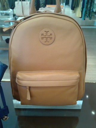 Tory Burch バックパック・リュック SALE!!【TORY BURCH】Leather Backpack(10)