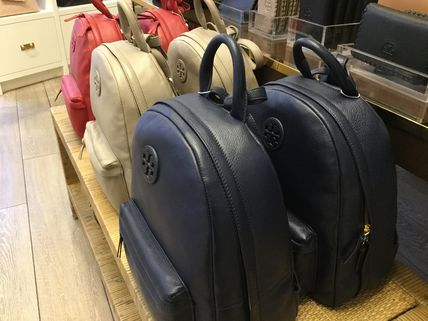 Tory Burch バックパック・リュック SALE!!【TORY BURCH】Leather Backpack(11)