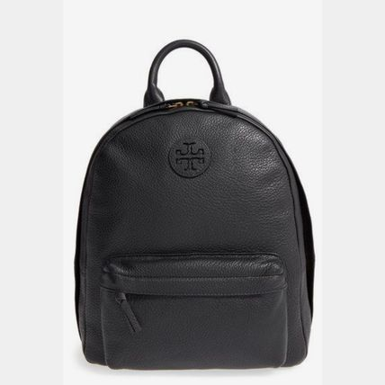 Tory Burch バックパック・リュック SALE!!【TORY BURCH】Leather Backpack(2)