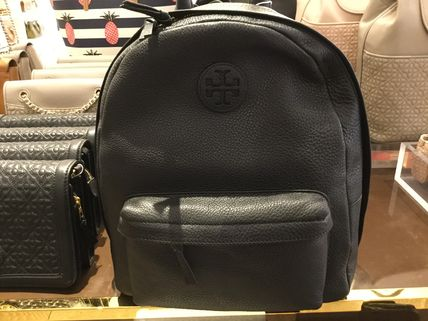 Tory Burch バックパック・リュック SALE!!【TORY BURCH】Leather Backpack(3)