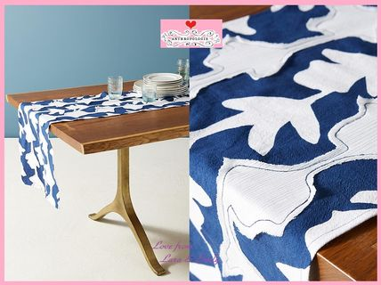 18AW☆最安値保証*関税送料込【Anthro】Melbourne Table Runner