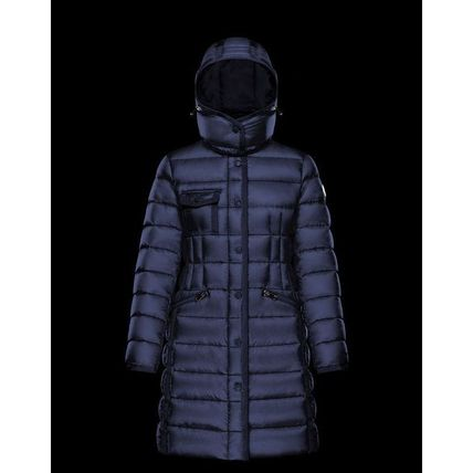 MONCLER ダウンジャケット・コート 17-18AW Moncler HERMINE(7)