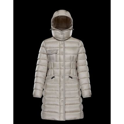 MONCLER ダウンジャケット・コート 17-18AW Moncler HERMINE(8)