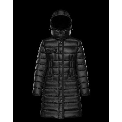 MONCLER ダウンジャケット・コート 17-18AW Moncler HERMINE(9)