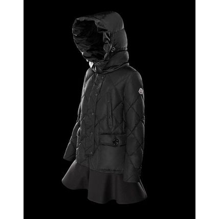 MONCLER ダウンジャケット・コート 17-18AW Moncler VAULOGETTE(2)