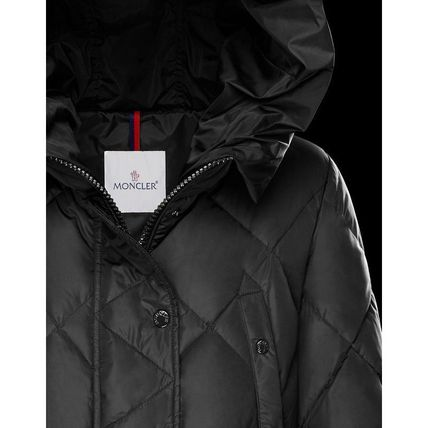 MONCLER ダウンジャケット・コート 17-18AW Moncler VAULOGETTE(3)