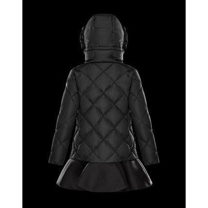 MONCLER ダウンジャケット・コート 17-18AW Moncler VAULOGETTE(5)