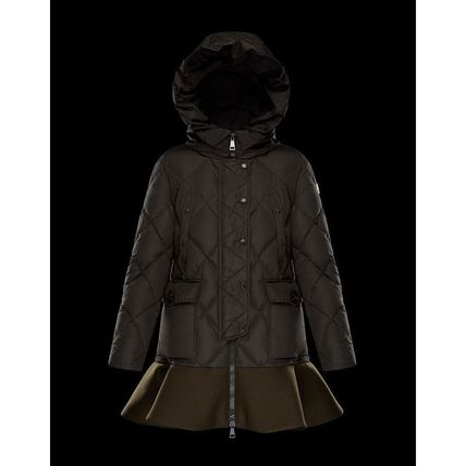 MONCLER ダウンジャケット・コート 17-18AW Moncler VAULOGETTE(6)