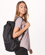Go Lightly Backpack LARGE 24L☆black