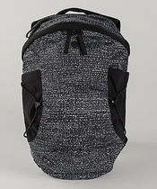 lululemon(ルルレモン) フィットネスバッグ Run All Day Backpack II 13L☆maxi salt alpine white black