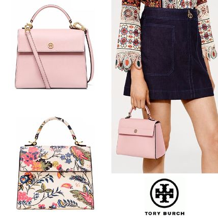 ☆Tory Burch☆PARKER SMALL SATCHEL