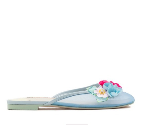 【関税・送料込!】★SOPHIA WEBSTER★LILICO SEQUIN SLIPPER