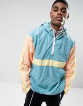 ASOS(エイソス) アウターその他 関税・送料込み ASOS Overhead Windbreaker With Cut and 先取り