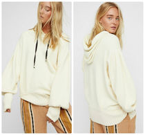 Free People(フリーピープル) パーカー・フーディ 【送料込み】Free People ★ Comfy Quilted パーカー