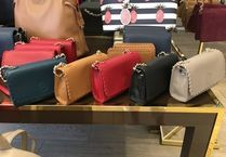 【Tory Burch】セール!MARION SHRUNKEN SHOULDER BAG☆